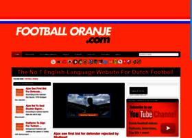 football-oranje.com