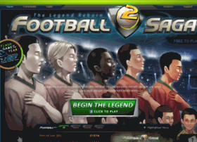 football-saga.com