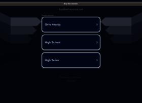 football-scores.net