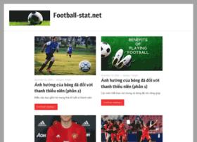 football-stat.net