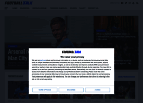 football-talk.co.uk