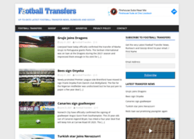 football-transfers.co.uk