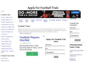 football-trial.com