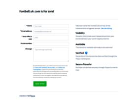 football.uk.com