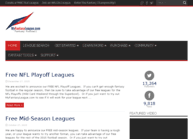 football11.myfantasyleague.com