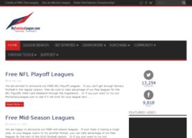 football18.myfantasyleague.com
