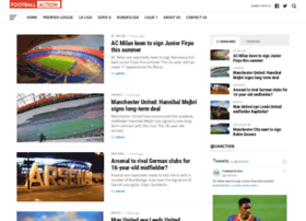 footballaction.co.uk