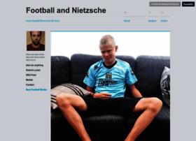 footballandnietzche.tumblr.com