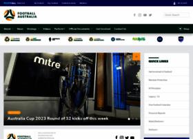 footballaustralia.com.au
