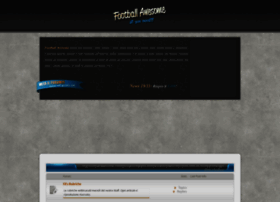footballawesome.forumcommunity.net