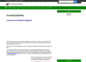 footballbabble.com