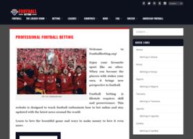 footballbetting.org
