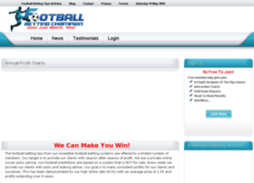 footballbettingchampion.com