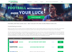 footballbettingguide.net