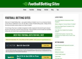 Footballbettingsites.org.uk