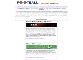 footballbettingwebsite.com