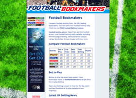footballbookmakers.co.uk