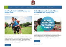 footballbyfootball.com