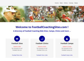 footballcoachingsites.com