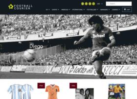 footballcourier.com