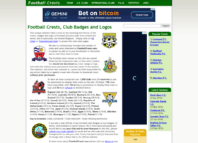footballcrests.com