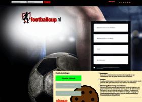 footballcup.nl