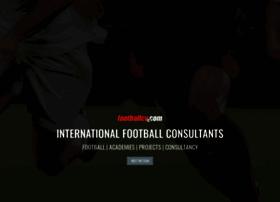 footballcv.co.uk