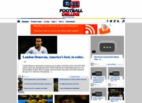 footballdeluxe.com