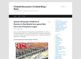 footballdiscussion.net