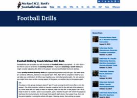 footballdrills.com