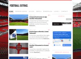 footballextras.net