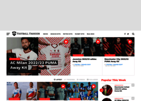 footballfashion.org