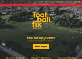 footballfix.co.nz