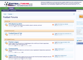 footballforums.com