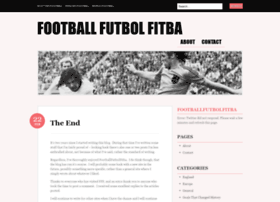 footballfutbolfitba.wordpress.com