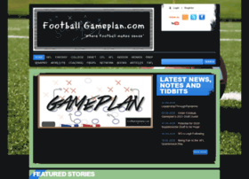 footballgameplan.com