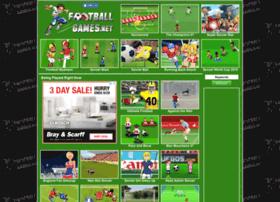 footballgames.net