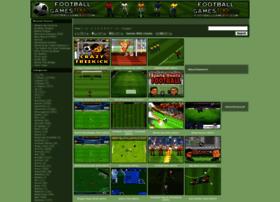 footballgames100.com
