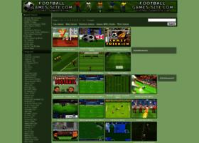 footballgamessite.com