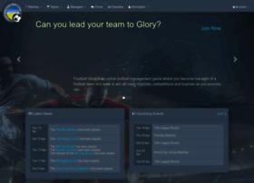footballglory.com