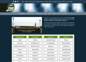 footballgroundguide.co.uk