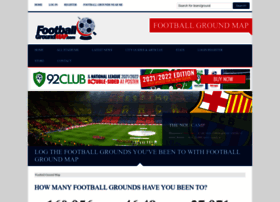 footballgroundmap.com