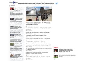 footballhebdo.com