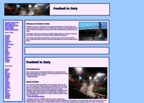 footballinitaly.com