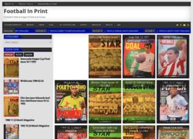 footballinprint.com