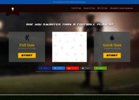 footballiqscore.com
