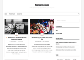 footballitaliano.org
