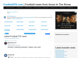 footballitk.com