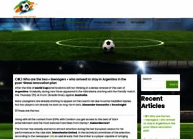 footballkitsinside.com