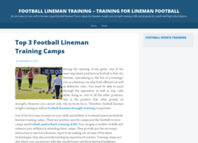 footballlinemantraining.wordpress.com